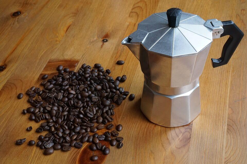 Kawiarka – jak wybrać odpowiedni model?