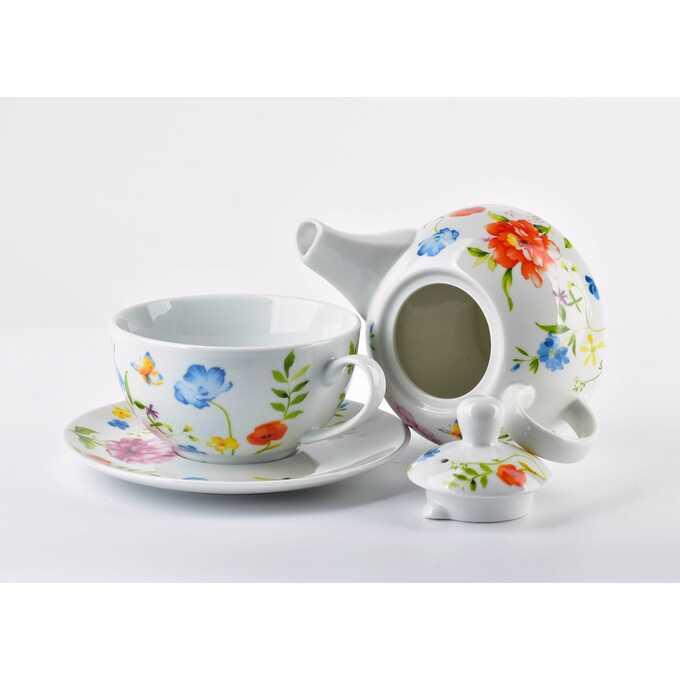 Wszystko, co musisz wiedzieć o imbrykach do herbaty