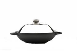 Jakie są najpopularniejsze rodzaje patelni wok?